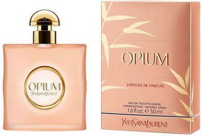Yves Saint Laurent Opium Vapeurs de Parfume woda toaletowa 125ml TESTER