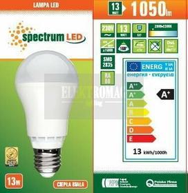 Spectrum Żarówka LED WOJ+13044