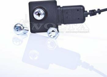 CMD-BU13LX Mini kamera przewodowa