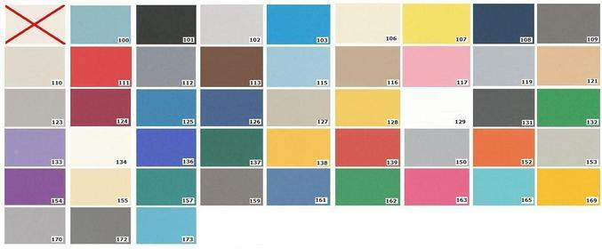 BD Company 101 Black Tło fotograficzne kartonowe na tulei 2.72m / 11m