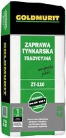 ZAPRAWA TYNKARSKA 25kg /GOLDMURIT/ 121596