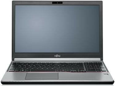 Fujitsu Lifebook E756 15,6