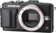 Olympus E-PL6 body