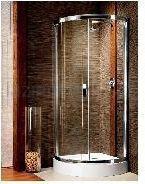 Radaway Diana 90 90x90 szkło przejrzyste 30302-01-01
