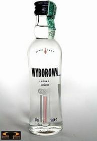 Wyborowa SA Wyborowa 0,05 l,
