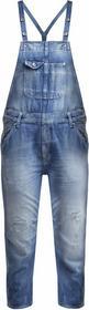 Pepe Jeans COSTER Ogrodniczki blue PL201277
