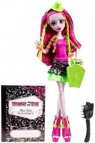 Mattel Monster High - Upiorna wymiana Marisol Coxi CDC38