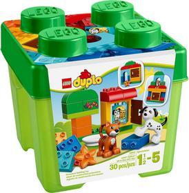 LEGO Duplo - Zestaw upominkowy 10570