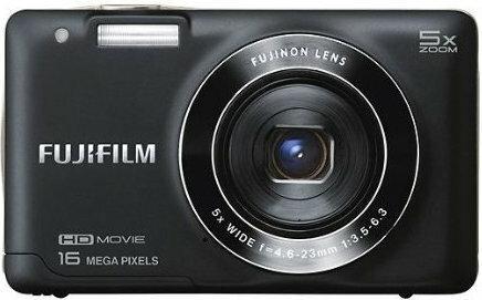 Fuji Finepix JX650 3D czarny