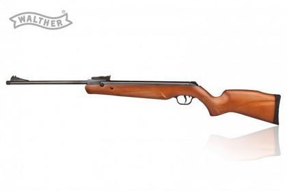 Walther Wiatrówka karabinek Terrus WS kal. 5,5 mm 601.51.30