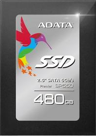 A-Data Premier SP550 ASP550SS3-480GM