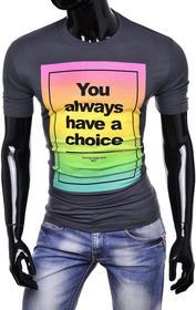 Risardi Shirt (CMR 3040) - STALOWY