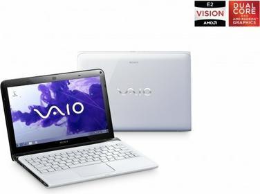 Sony VAIO SVE1112M1E 11,6