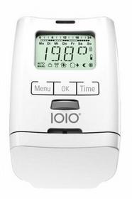 IOIO Głowica termostatyczna Energooszczędna Grzejnikowa ECO HT2000