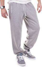 Carlo Lamon Sportowe spodnie dresowe Teodoro od - Melanż