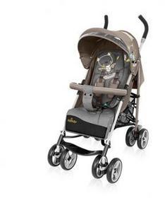 Baby Design Travel Quick gray