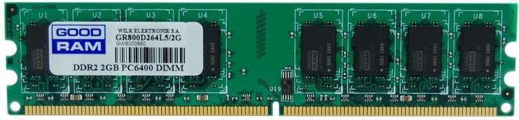 GoodRam 2 GB D2048801808D2400
