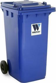 Weber Pojemnik na odpady komunalne 240 L WB004