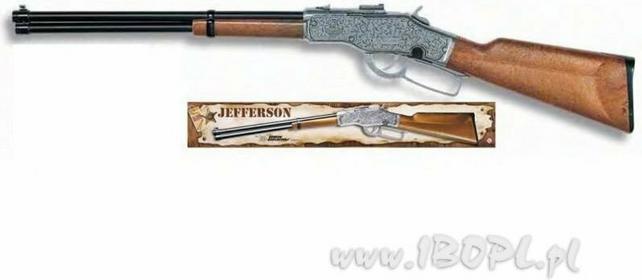Broń zabawkowa Jefferson EG 360/22