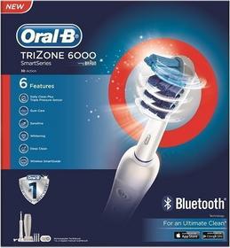 Braun TriZone 6000