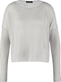 Tiger of Sweden LAGOON sweter silver W58500002