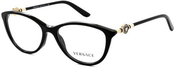 Versace Okulary VE3175 szkła w cenie