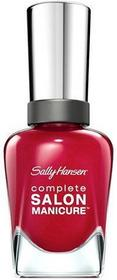 Sally Hansen Complete Salon Manicure 340 Black Platinum
