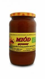 Miody Sznurowski (miody) MIÓD GRYCZANY 1100 g BIO -