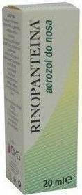 DMG Rinopanteina 20 ml