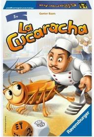 Ravensburger La Cucaracha Mid 211739
