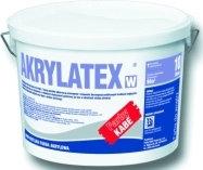Kabe Akrylatex W - farba lateksowa
