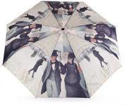 Galleria Gustave Caillebotte Paryż. Deszczowy dzień Galleri