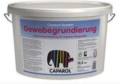 Caparol Capaver Gewebegrundierung 12,5kg
