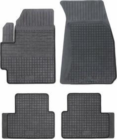 MotoHobby Dywaniki samochodowe CITROEN C4 I Picasso (2006-2013) -C4 I Picasso (2