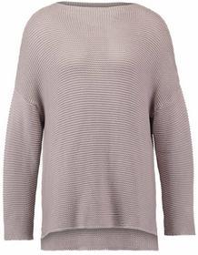 Kiomi sweter brązowy grey K44_FW15_2-1-I_008