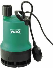 Wilo Pompa zatapialna TM 32/7 Zastosowanie Przetłaczanie wody czystej i... 40484