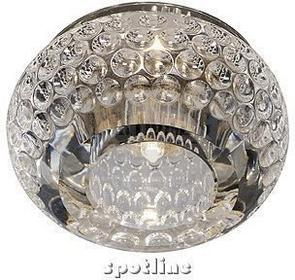 Spotline Oczko kryształowe 1pł CRYSTAL 8 114931