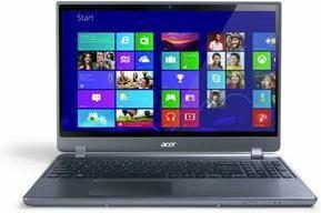 Acer Aspire M5-583P 15,6