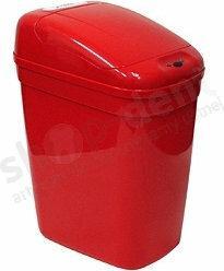 Bentlex Kosz na śmieci 20 L Prostokąt, Bezdotykowy DZT-20