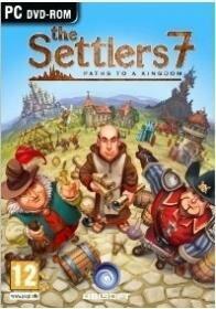 Settlers 7 Droga do Kr?lestwa PC
