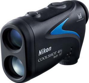 Nikon Dalmierz laserowy COOLSHOT 40i BKA128SA