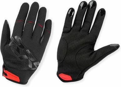 KROSS Rękawiczki rowerowe zimowe