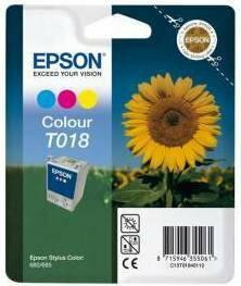 Epson T0184