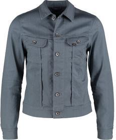 Lee RIDER Kurtka jeansowa magnetic grey L888PXKV