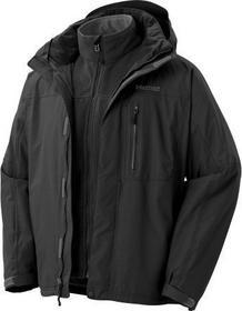 Marmot Ridgetop Component czarny