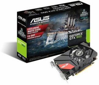 Asus GTX950-M-2GD5