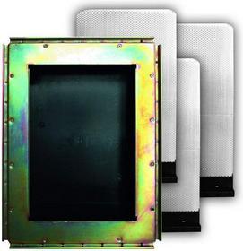 ArtSound MOKIT RE220/300 Zestaw montażowy do karton-gipsu do głośników DC1000 -