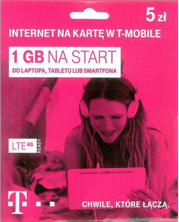 t mobile internet na karte