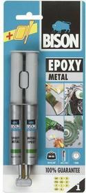 Bison Epoxy Metal. Wytrzymały Klej do metalu