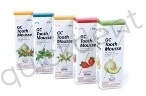 GC Tooth Mousse 35ml